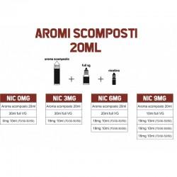 T-JUICE AROMA SCOMPOSTO RED ASTAIRE 2rshop.it svapo