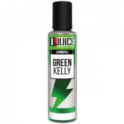 T-JUICE AROMA SCOMPOSTO GREEN KELLY 2rshop.it svapo