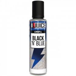 T-JUICE AROMA SCOMPOSTO BLACK N' BLUE 2rshop.it svapo