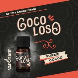 COCOLOSO premium blend 10ML VAPORART 2rshop.it svapo