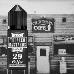 Tobacco Bastards Aroma 10ml - Coffee N. 29 2rshop.it svapo