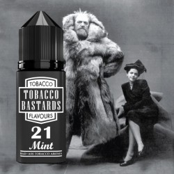 Tobacco Bastards Aroma 10ml - Mint N. 21 2rshop.it svapo