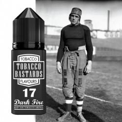 Tobacco Bastards Aroma 10ml - Dark Fire N. 17 2rshop.it svapo