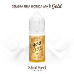 Svapaland Aroma 10ml - Gold 2rshop.it svapo