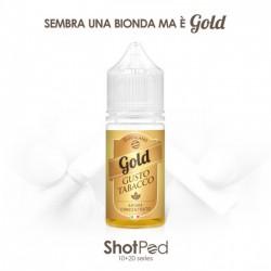 Svapaland Aroma 10ml - Gold 2rshop.it svapo