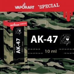 VAPORART AK-47 EDIZIONI SPECIALI FORMATO 10 ML 2rshop.it svapo