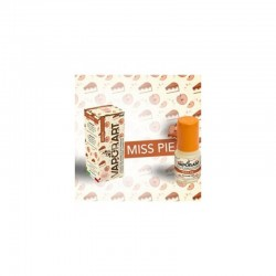 VAPORART MISS PIE FORMATO 10 ML 2rshop.it svapo