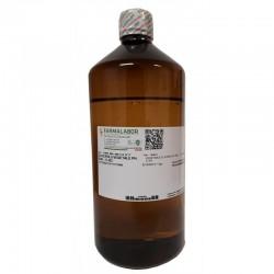 acqua altamente depurata di grado FU 1 lt farmalabor 2rshop.it svapo