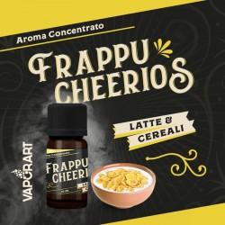 FRAPPU CHEERRIOS premium blend 10ML VAPORART 2rshop.it svapo