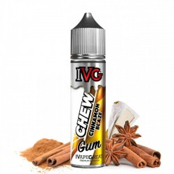 I VG - Scomposto 20ml - Cinnamon Blaze 2rshop.it svapo