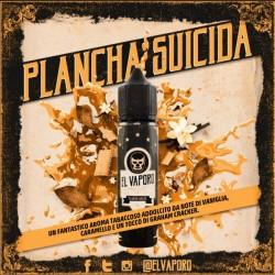 Plancha Suicida El Vaporo Scomposto 20ml 2rshop.it svapo