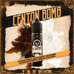 Centon Bomb El Vaporo Scomposto 20ml 2rshop.it svapo