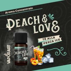 PEACH & LOVE  premium blend...