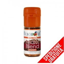 TABACCO MAXX BLEND - AROMA CONCENTRATO - FLAVOURART 10 ML 2rshop.it svapo