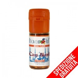 TABACCO CAM BLEND - AROMA CONCENTRATO - FLAVOURART 10 ML 2rshop.it svapo