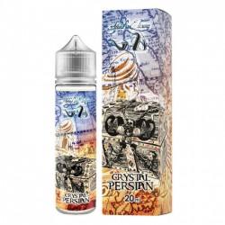 CRYSTAL PERSIAN Azhad's Elixirs Scomposto 20ml - nicotina a scelta 2rshop.it svapo