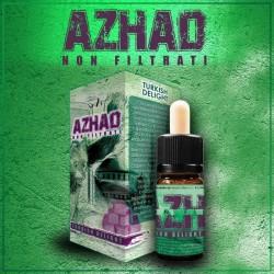 TURKISH DELIGHT 10 ML Azhad's Elixirs AROMA NON FILTRATO 2rshop.it svapo