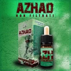 GHIANDA DI GIOVE 10 ML Azhad's Elixirs AROMA NON FILTRATO 2rshop.it svapo