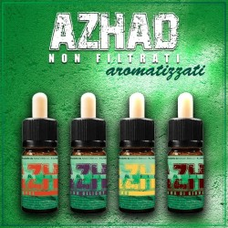 CANADESE 10 ML Azhad's Elixirs AROMA NON FILTRATO 2rshop.it svapo