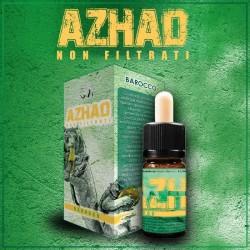 BAROCCO 10 ML Azhad's Elixirs AROMA NON FILTRATO 2rshop.it svapo