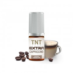 Extra Cappuccino - AROMA CONCENTRATO - TNT VAPE 10 ML 2rshop.it svapo