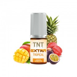 Extra Tropical - AROMA CONCENTRATO - TNT VAPE 10 ML 2rshop.it svapo