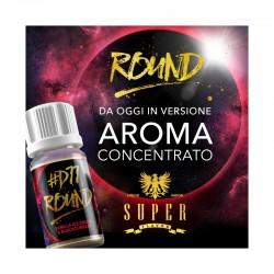 ROUND D77 AROMA CONCENTRATO SUPER FLAVOR 10 ML 2rshop.it svapo