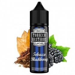 Blackberry Tobacco Bastards - Aroma Scomposto 2rshop.it svapo