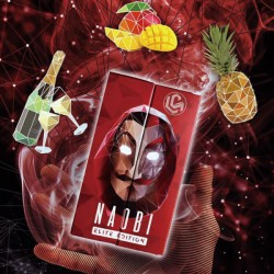 Naobi Elite Edition - Aroma Scomposto ls project 2rshop.it svapo