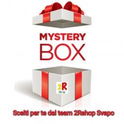 Svapo - Mystery Box num 4 2rshop.it svapo