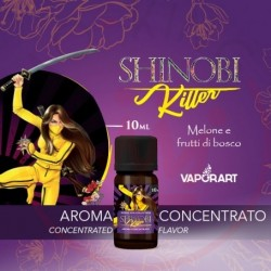 SHINOBI KILLER AROMA 10ML VAPORART 2rshop.it svapo