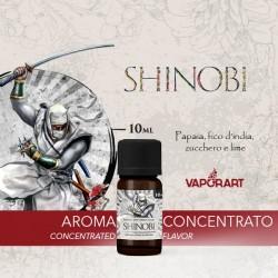 SHINOBI AROMA 10ML VAPORART 2rshop.it svapo