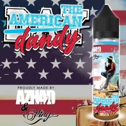 AMERICAN DANDY Azhad's Elixirs Scomposto - nicotina a scelta 2rshop.it svapo