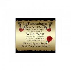 WILD WEST - AROMA...