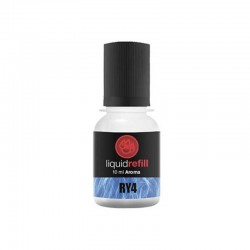 RY4 - AROMA CONCENTRATO - LIQUID REFILL 10 ML 2rshop.it svapo