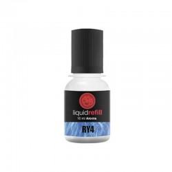 RY4 - AROMA CONCENTRATO - LIQUID REFILL 10 ML 2rshop.it svapo