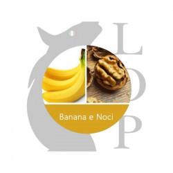 BANANA E NOCI - AROMA CONCENTRATO - LOP 10 ML 2rshop.it svapo