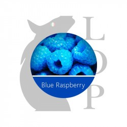 BLUE RASPBERRY - AROMA CONCENTRATO - LOP 10 ML 2rshop.it svapo