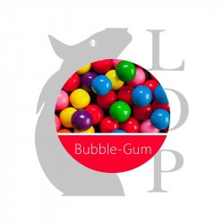 BUBBLE GUM - AROMA CONCENTRATO - LOP 10 ML 2rshop.it svapo