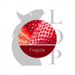 FRAGOLA - AROMA CONCENTRATO - LOP 10 ML 2rshop.it svapo