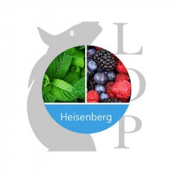 HEISENBERG - AROMA CONCENTRATO - LOP 10 ML 2rshop.it svapo