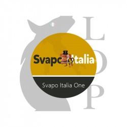 SVAPO ITALIA ONE - AROMA CONCENTRATO - LOP 10 ML 2rshop.it svapo