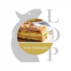 TORTA MILLEFOGLIE - AROMA...