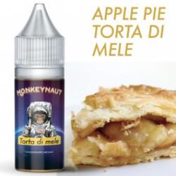 TORTA DI MELE - AROMA...