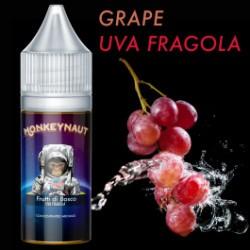 UVA FRAGOLA - AROMA...
