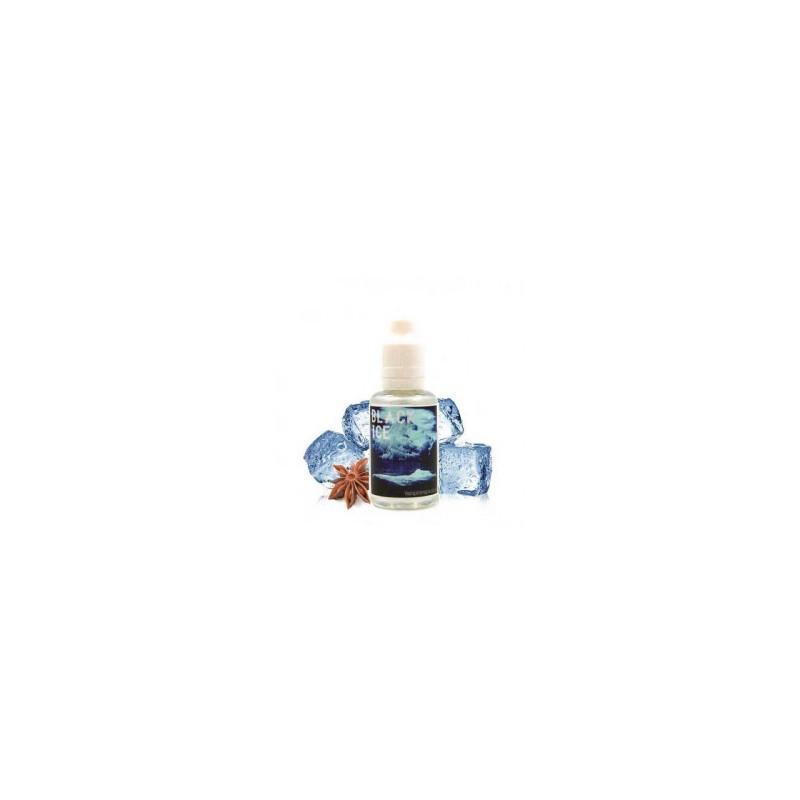 BLACK ICE - AROMA CONCENTRATO - VAMPIRE VAPE 30 ML 2rshop.it svapo