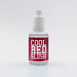 COOL RED SLUSH - AROMA CONCENTRATO - VAMPIRE VAPE 30 ML 2rshop.it svapo