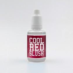 COOL RED SLUSH - AROMA CONCENTRATO - VAMPIRE VAPE 30 ML 2rshop.it svapo
