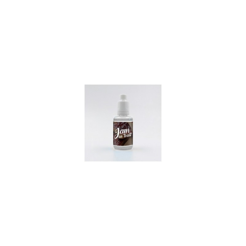 JAM ON TOAST - AROMA CONCENTRATO - VAMPIRE VAPE 30 ML 2rshop.it svapo