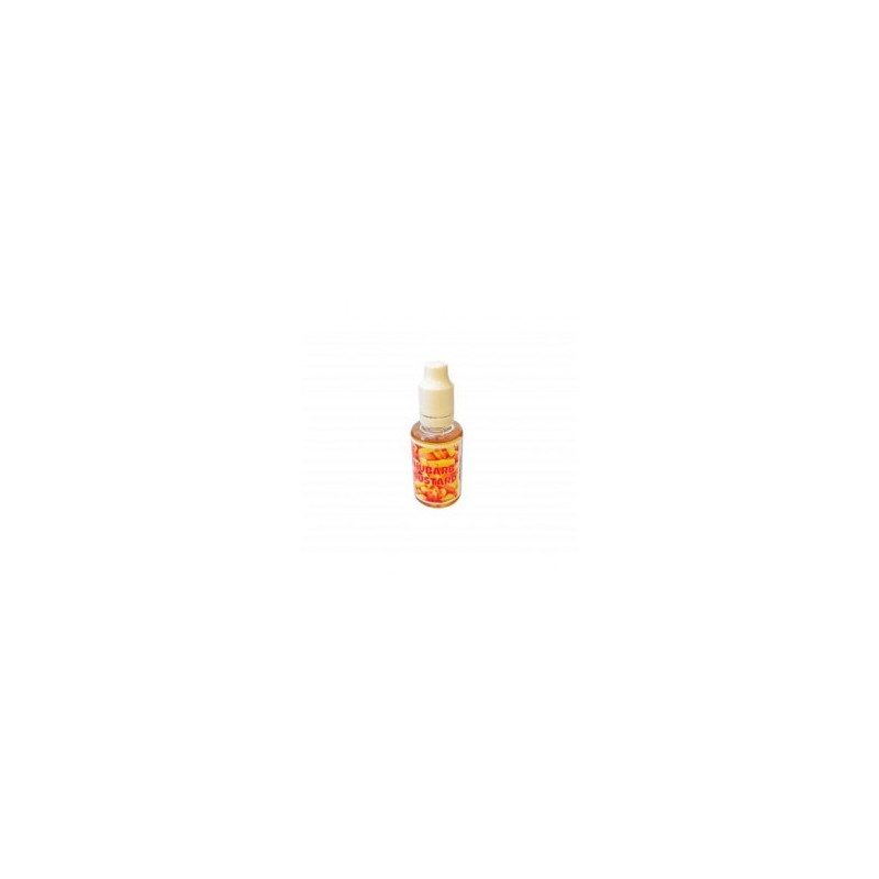 RHUBARB E CUSTARD- AROMA CONCENTRATO - VAMPIRE VAPE 30 ML 2rshop.it svapo